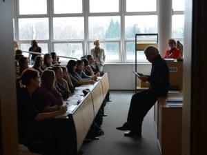 Fotky z Pedagogických dnů na UHK
